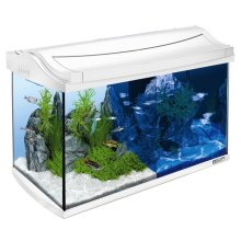 Aquarium Complete Set - 60L White