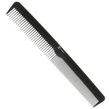 Kobe Professional Hairdressing Carbon Barber Comb