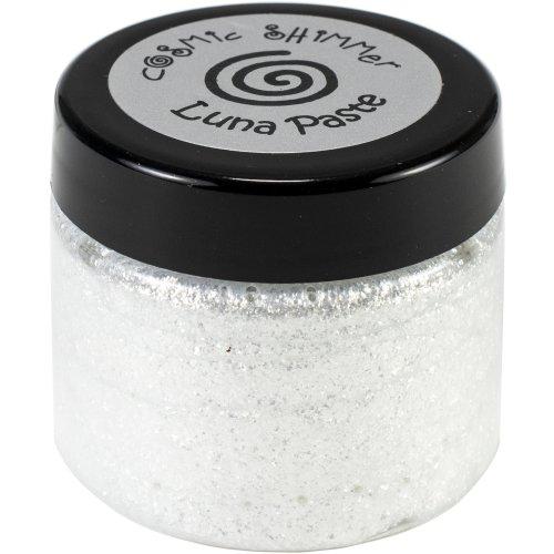 Cosmic Shimmer Luna Paste-Moonlight Pearl