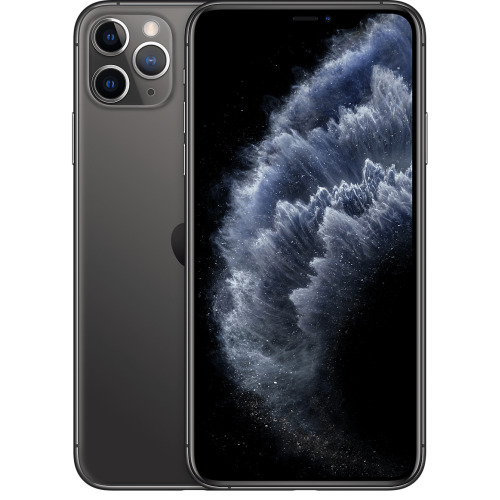 Apple iPhone 11 Pro Max | Space Grey