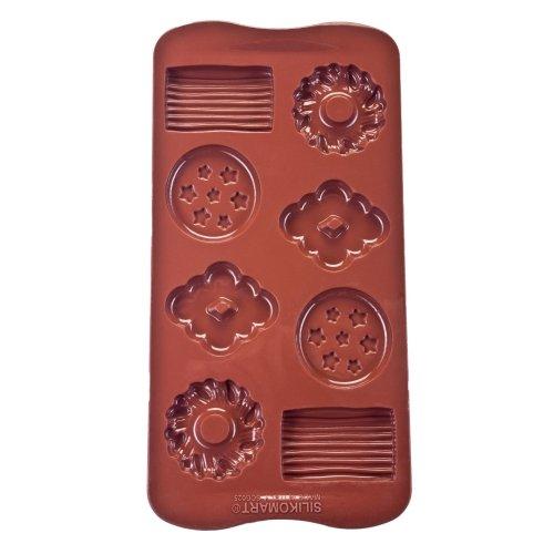 Silikomart Easy Choc Silicone Chocolate Mould