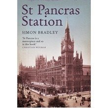 St Pancras Station (wonders of the World)