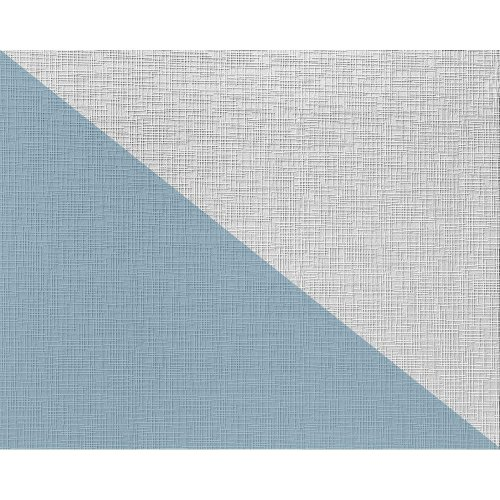 EDEM 350-60 non-woven paintable wallpaper textured wallcovering white 26.50 sqm