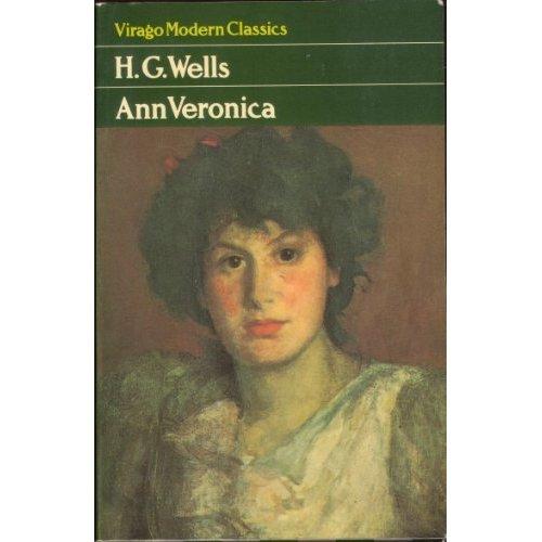Ann Veronica (VMC)