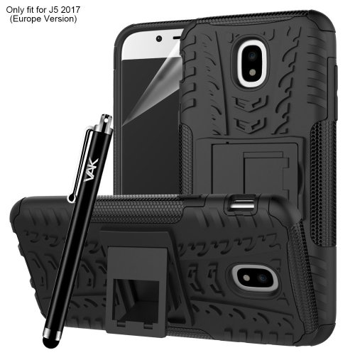 For Galaxy J5 2017 Armour Tough ShockProof Case