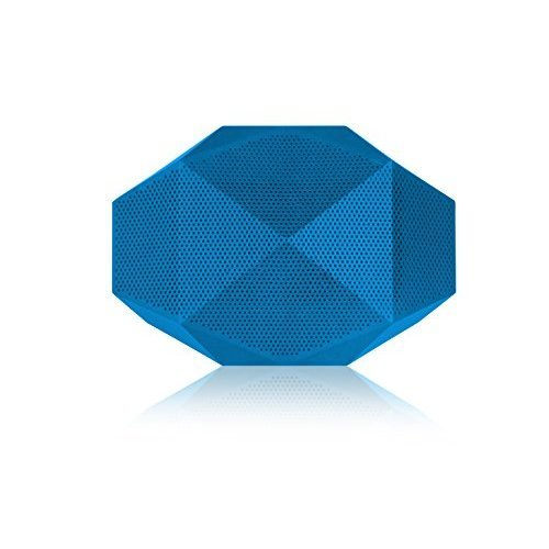 Outdoor Tech OT2800 EB Turtle Shell 3 0 Rugged Waterproof True Wireless Bluetooth Hi Fi Speaker Electric Blue