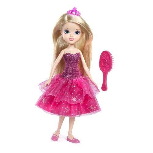 Moxie Girlz Moxie Girlz Dazzle Dance Doll Avery