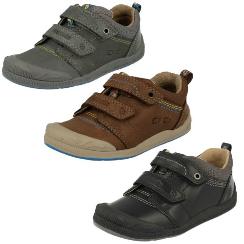 Boys Startrite Casual First Shoes Super Soft Beetlebug - F Fit