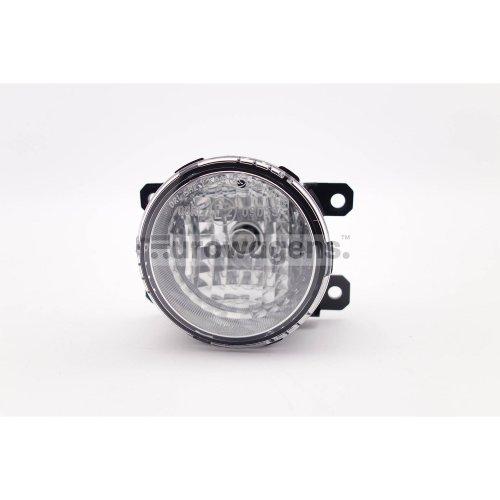 Daytime running light Mercedes Citan 12-16