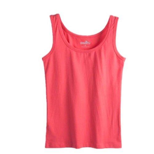 Sexy Women's Camisole Soft Fashion Vest Skinny Tank Top, #4