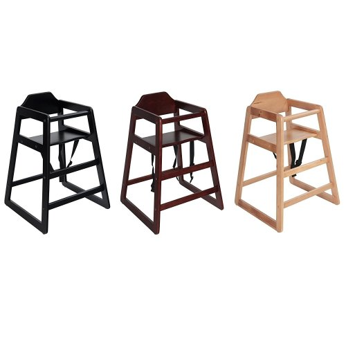 Safetots Simply Stackable High Chair