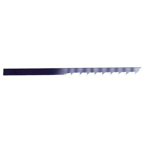 Draper 25499 127mm x 25tpi No 0 Plain End Fretsaw Blades