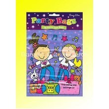 Loot Bag Magical Fairy 10 Pk -