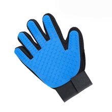 Pet Hair Remover Glove Pet Grooming Brush Right