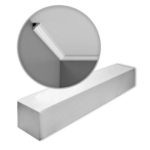 Orac Decor C230 LUXXUS 1 Box 50 pieces Cornices Mouldings | 100 m