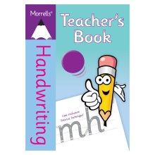 Morrells Handwriting Teachers Book