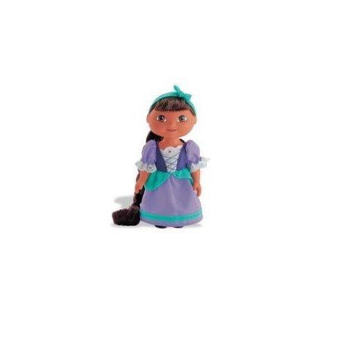 Dora's Storybook Adventures - Rapunzel
