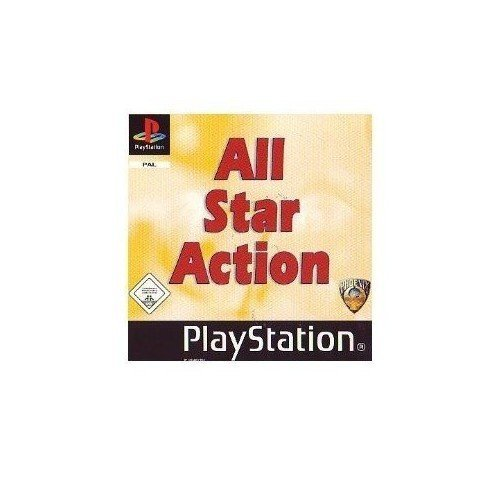 All Star Action (PS1)