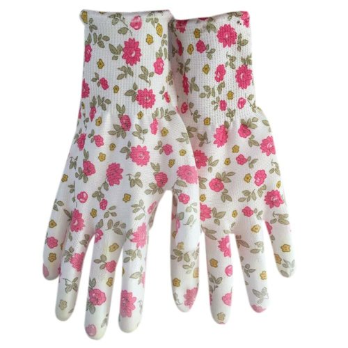 Gardening Gloves Gloves for Men and Women Work Gloves Nylon Gloves Work 24 Pairs