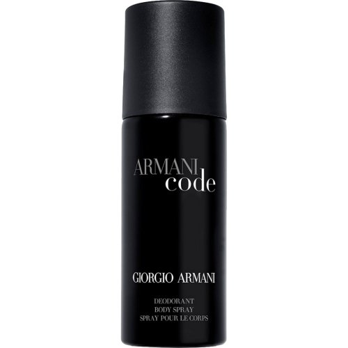 Giorgio Armani Code Deodorant For Men 150 Ml On Onbuy