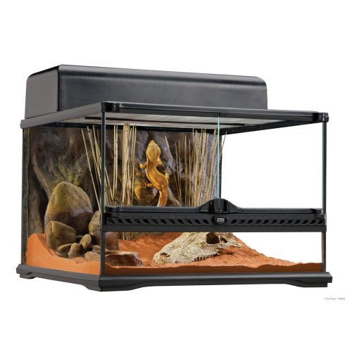 Exo Terra Natural Low Terrarium Small 45x45x30cm