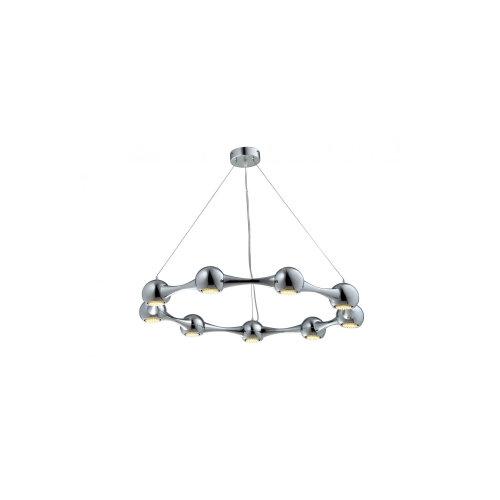 Perivale 9 Arm LED Ceiling Light