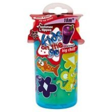 Tommee Tippee Big Chill Bottle