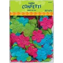 Fabric Flower Hibiscus Confetti - /300