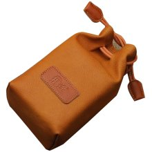 Micro Single Camera Bag The Lens Receive Bag Camera Cag Orange