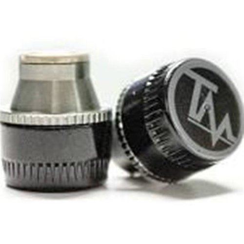 Minder Resch M6L-TM2BRASS Tire Pressure Monitoring Transmitter, Brass