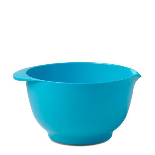 Rosti Mepal Mixing Bowl 3L, Latin Blue