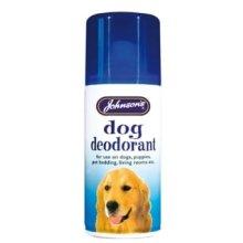 Johnson's Dog Deodorant Aerosol, 150ml
