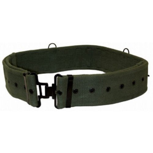Highlander 58 Pattern Webbing Belt
