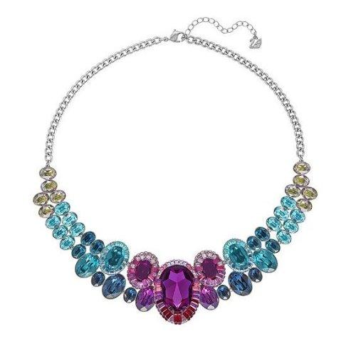 Swarovski Eminence Medium Necklace - 5189757