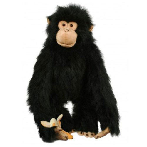 The Puppet Company Large Primate Chimp Puppet