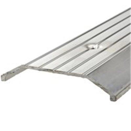 Aluminum Threshold Fluted