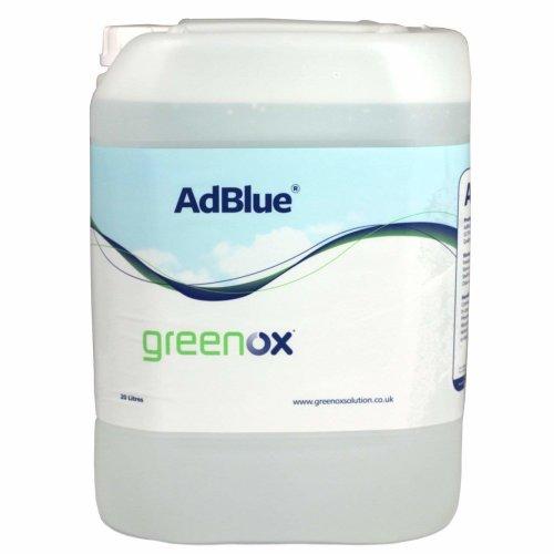 Greenox AdBlue 10L
