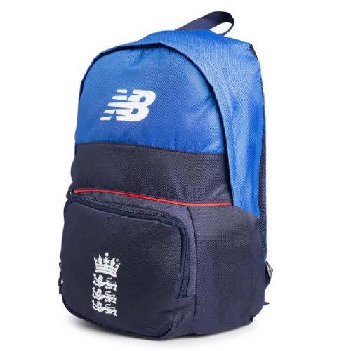 New Balance ECB Backpack | England Cricket Backpack