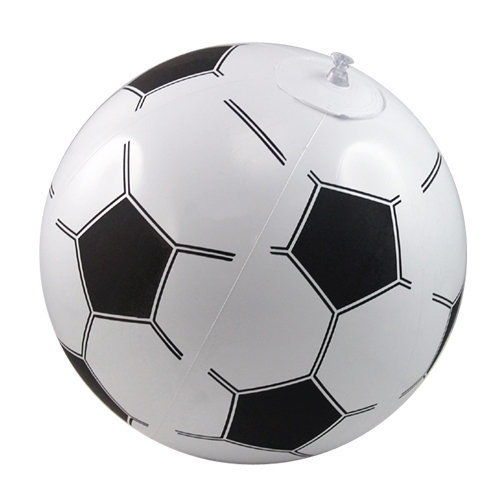 TRIXES Inflatable Football