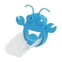 [Blue Lobster] Cute Cartoon Faucet Extender Sink Handle Extender for Kids