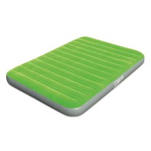 Bestway Alpine Air Mattress Pool Float - Green - Clearance Sale Double Airbed -  bestway alpine mattress air clearance sale double airbed camping