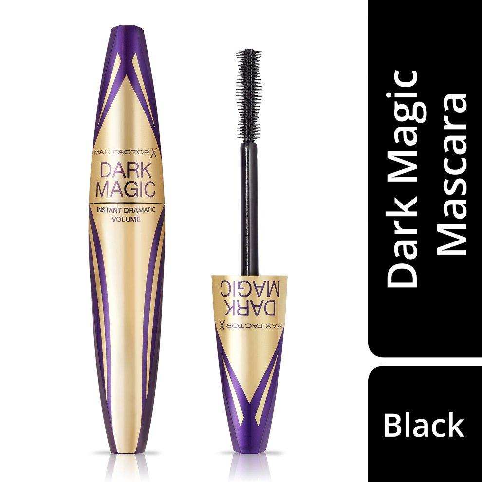 09b16846c95 ... Max Factor Dark Magic Mascara, Dramatic Volume, Black, 10 ml - 2 ...