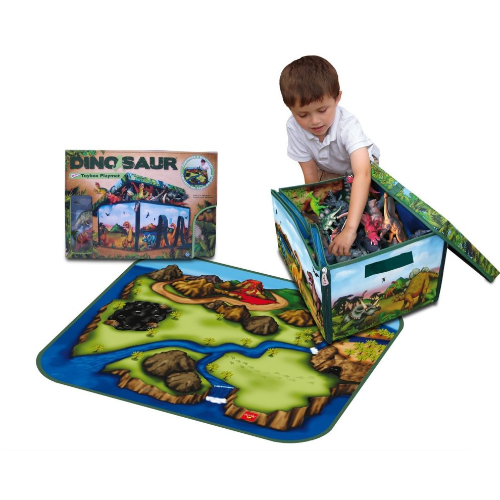 Neat-Oh Dinosauro Medium Playset