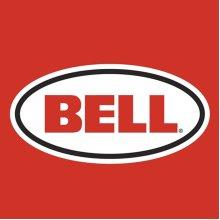 Black Bell Xlp Visor -  bell xlp black visor