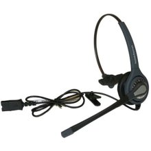 Streamline ProVX-M Single Ear Wired Telephone Headset Compatible with all Avaya IP and Digital Phones