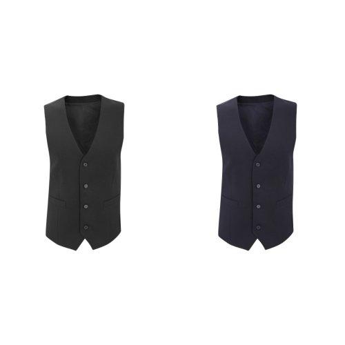 Skopes Mens Rhino Formal Work/Suit Waistcoat