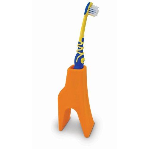 j-me Grace The Giraffe Toothbrush Holder