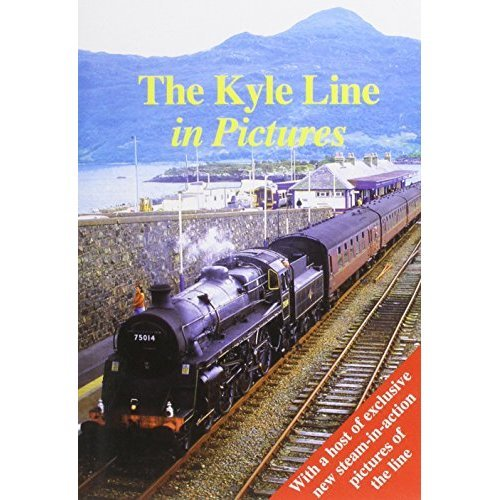 The Kyle Line in Pictures