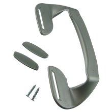Hotpoint Universal Silver Plastic Fridge Freezer Door Grab Handle