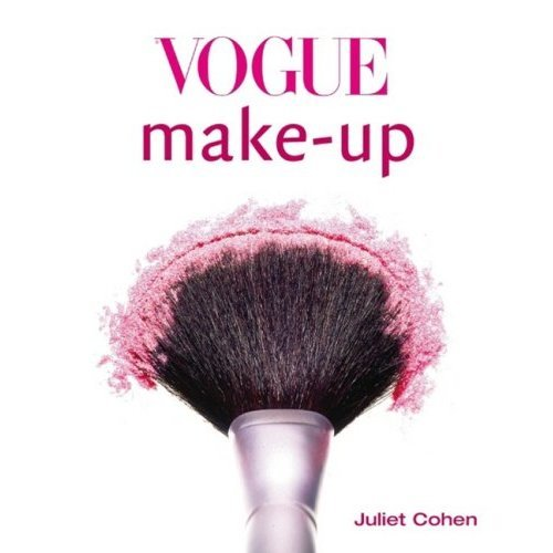 """Vogue"" Make-up"